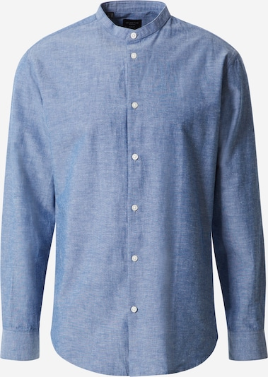 SELECTED HOMME Hemd in blue denim, Produktansicht