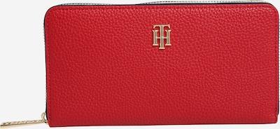 TOMMY HILFIGER Geldbörse in rot, Produktansicht
