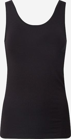 SELECTED FEMME Tanktop 'MIO B' in schwarz, Produktansicht