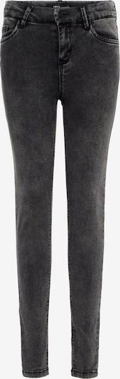 Jeans LMTD di colore grigio denim, Visualizzazione prodotti