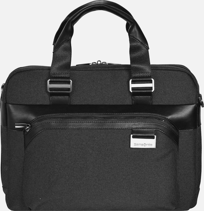 SAMSONITE Upstream Business Aktentasche 39 cm Laptopfach