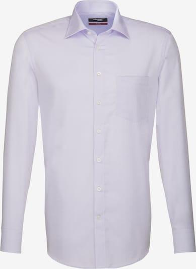 SEIDENSTICKER City-Hemd 'Modern' in flieder, Produktansicht