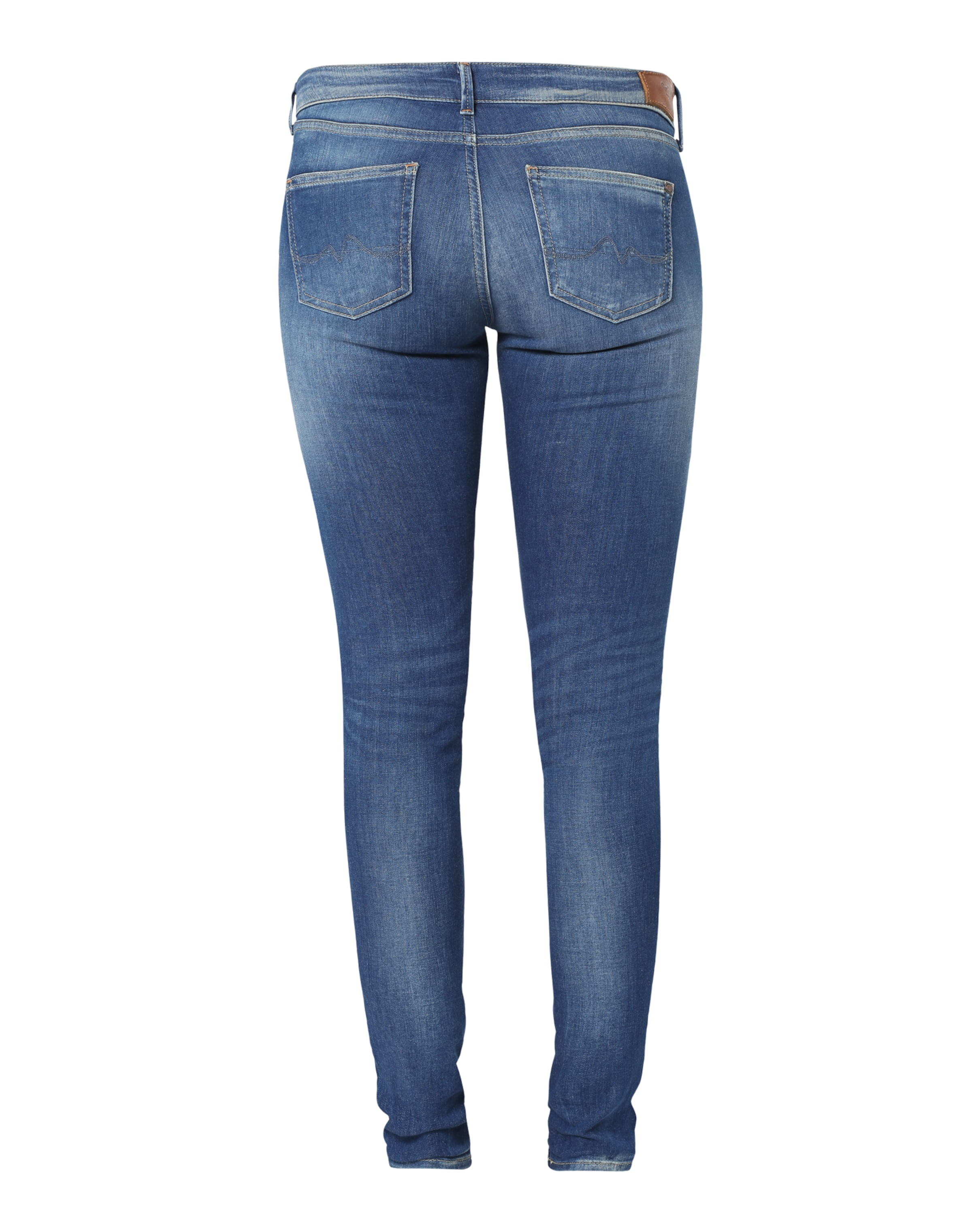 Pepe Bleu Jean En 'pixie' Jeans 8P0wkNnXO