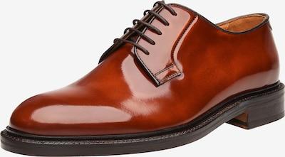 SHOEPASSION Schuhe '5551' in rostbraun, Produktansicht