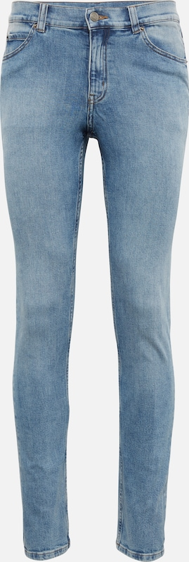 Denim Cheap Bleu Jean Monday En 8nk0OwP