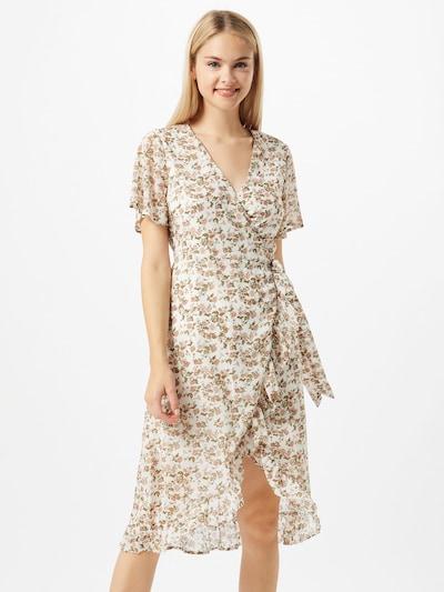 VILA Letní šaty 'SUSAN' - mix barev / offwhite, Model/ka
