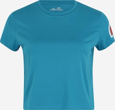 ELLESSE Sport-Shirt 'HEPBURN' in blau, Produktansicht