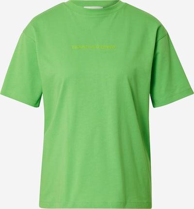 LeGer by Lena Gercke Shirt 'Paulina' in de kleur Groen / Limoen, Productweergave