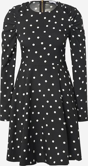 Closet London Dress in Black / White, Item view