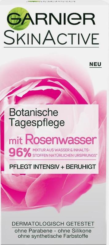 GARNIER 'Skin Active Feuchtigkeitscreme Rose', Gesichtspflege