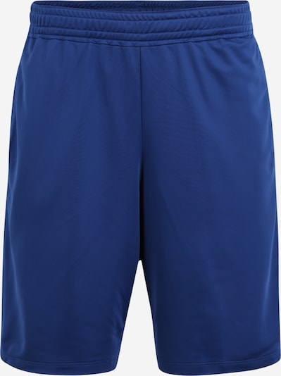 UNDER ARMOUR Sport-Hose 'MK1 Graphic' in blau / schwarz, Produktansicht
