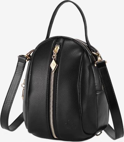 C'iel Umhängetasche 'Lara' in schwarz, Produktansicht