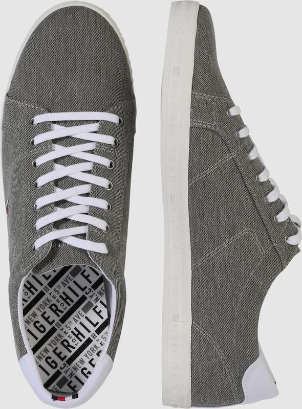 Herren Sneaker Dentelle Longue Essentielle Tommy Hilfiger ZBzVwBs
