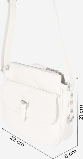 ESPRIT Tasche in weiß, Produktansicht