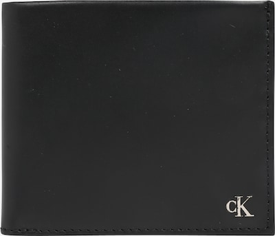 Calvin Klein Jeans Portemonnaie in schwarz, Produktansicht