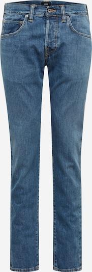 EDWIN Jeans 'ED-55' in de kleur Blauw denim, Productweergave