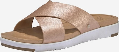 UGG Mule 'Kari' in Rose gold, Item view
