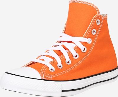 CONVERSE Visoke superge 'Ctas HI' | oranžna barva, Prikaz izdelka