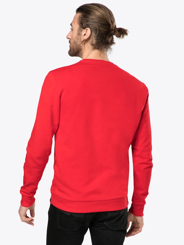 Only & Sons Sweatshirt 'onsCOCA COLA CREW NECK'