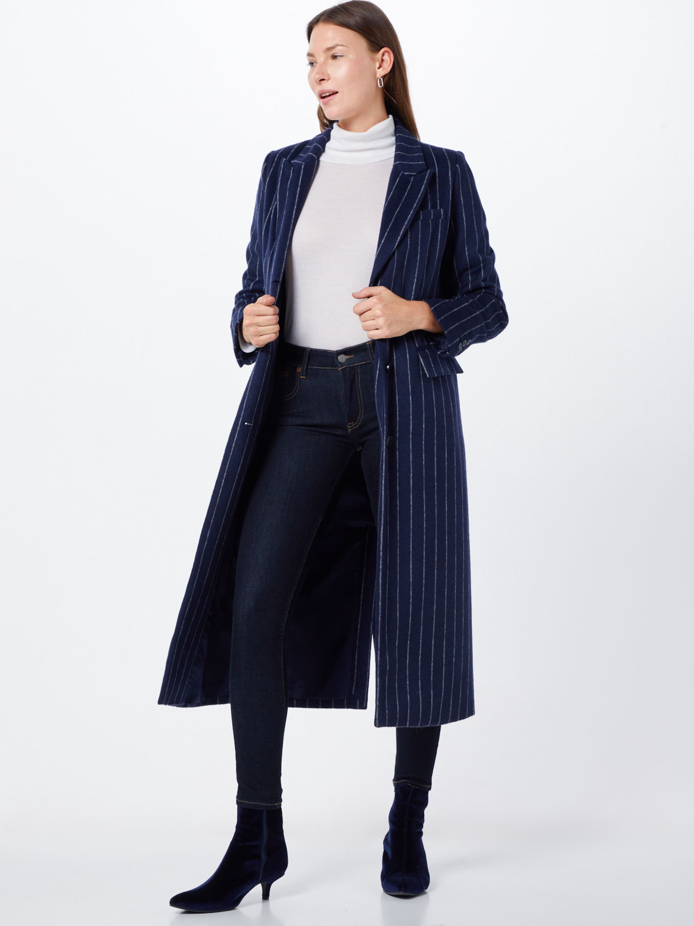Jeans Blue Denim Lauren Ralph In Polo eEIDW2YH9