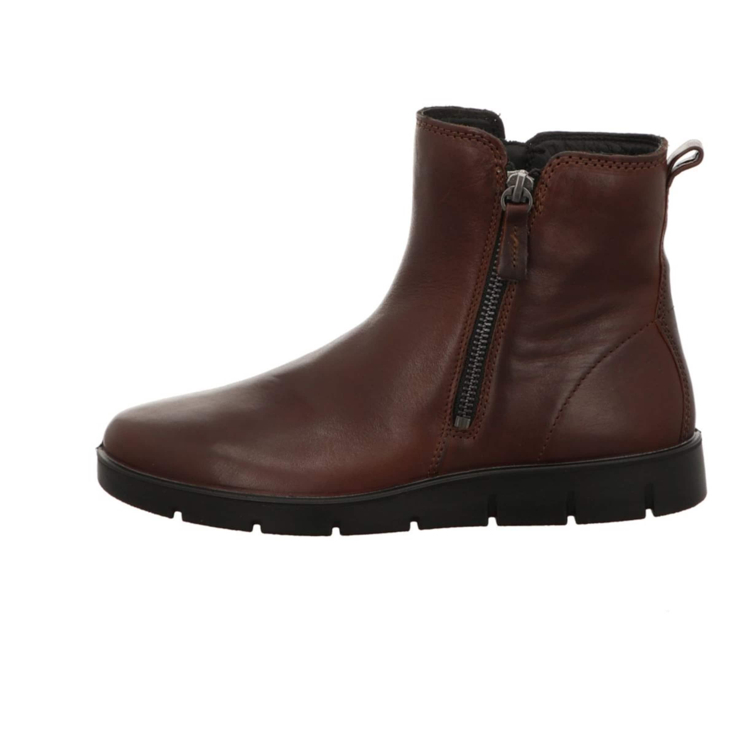 Braun Ecco Stiefel Stiefel In Ecco 8PnkNwX0OZ
