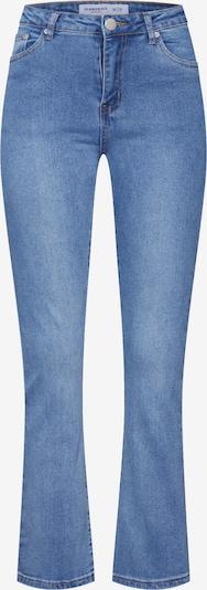 Džinsai iš GLAMOROUS , spalva - tamsiai (džinso) mėlyna: Vaizdas iš priekio