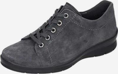 SEMLER Schnürschuhe in grau, Produktansicht