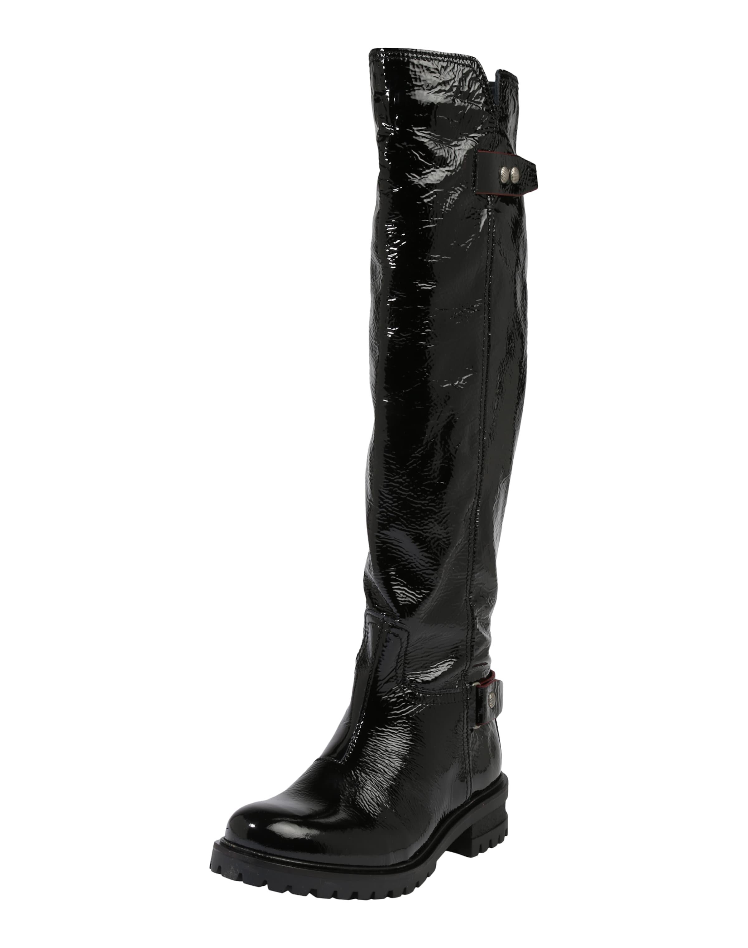 TOMMY HILFIGER Boots C1385OREY 1C Hohe Qualität