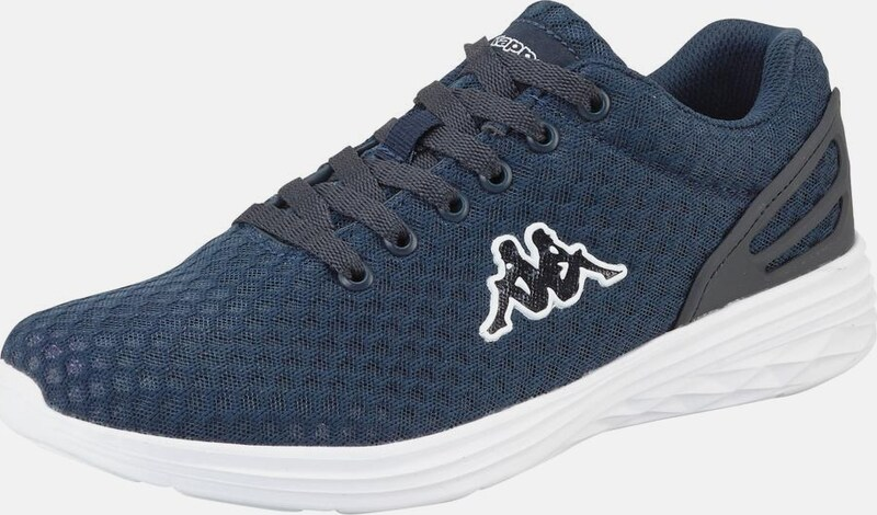 KAPPA | Sneaker »Trust 12«