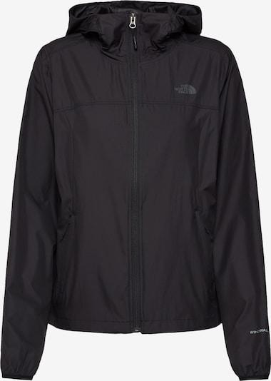 THE NORTH FACE Jacke 'Cyclone' in grau / schwarz, Produktansicht