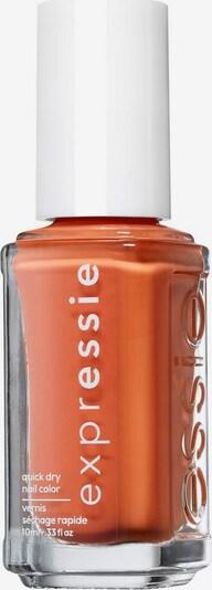 essie Nagellack 'Expressie' in orange, Produktansicht
