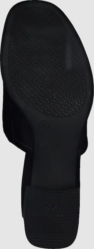 Haltbare Mode Pantolette billige Schuhe TAMARIS | Pantolette Mode Schuhe Gut getragene Schuhe 9a59fa