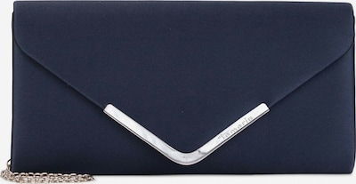 TAMARIS Clutch 'Amalia' in navy, Produktansicht