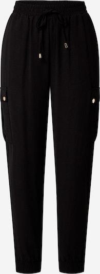 Dorothy Perkins Kargo hlače | črna barva, Prikaz izdelka
