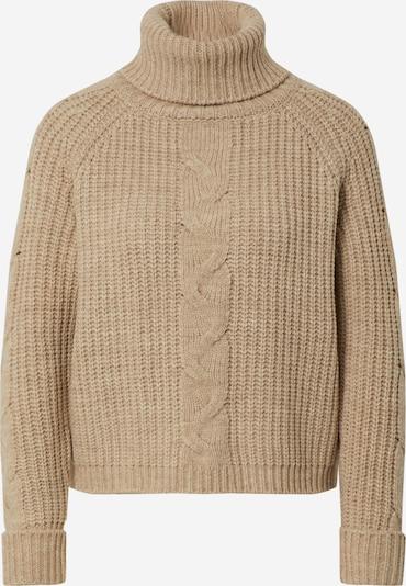 ONLY Pullover in schlammfarben, Produktansicht