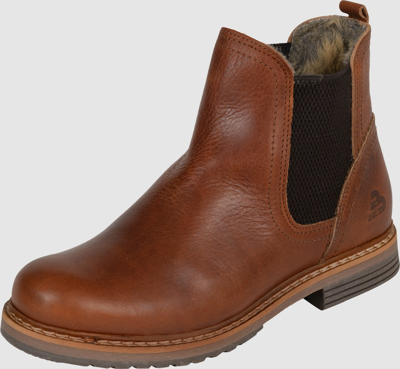 Haltbare Mode billige Schuhe Gut BULLBOXER | Chelsea-Boots Schuhe Gut Schuhe getragene Schuhe be7fb2