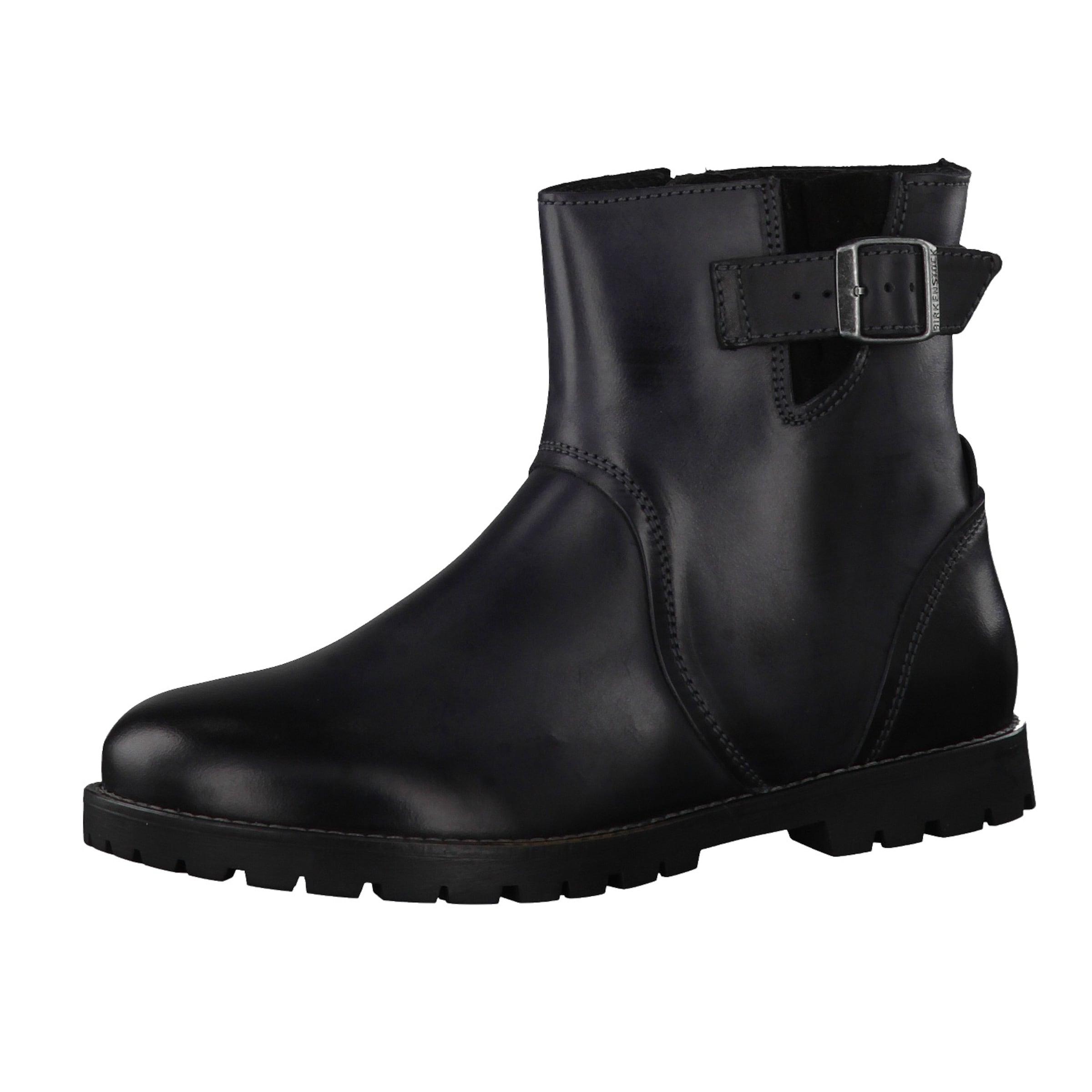 BIRKENSTOCK Boots Verschleißfeste billige Schuhe Hohe Qualität