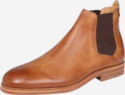 Hudson London Chelsea Boots 'Tonti Calf' en marron, Vue avec produit