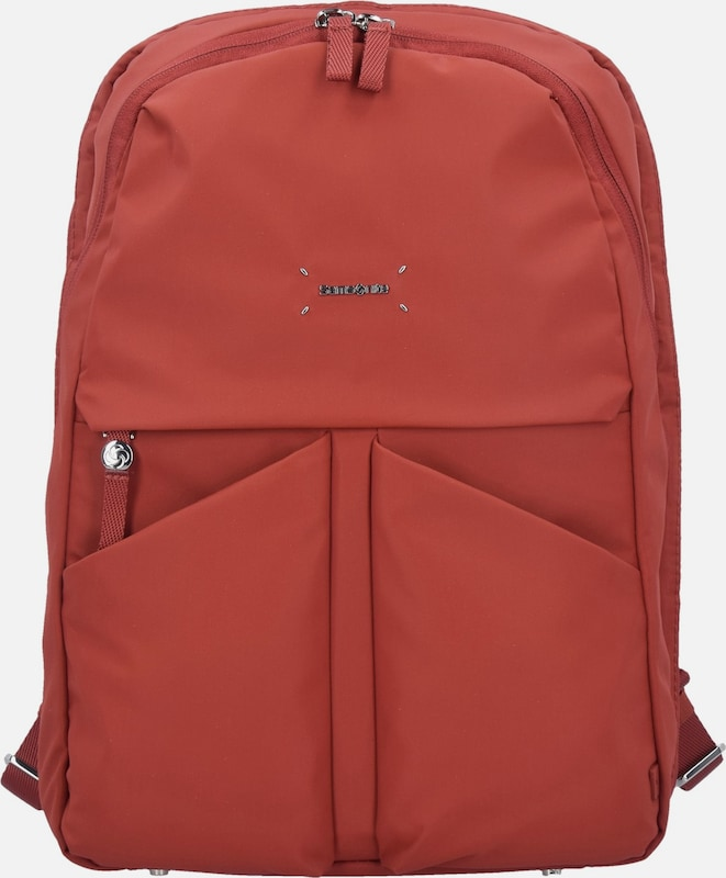 SAMSONITE Lady Tech Business Rucksack 40,5 cm Laptopfach