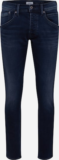 Pepe Jeans Jeans 'Track' in dunkelblau / black denim, Produktansicht