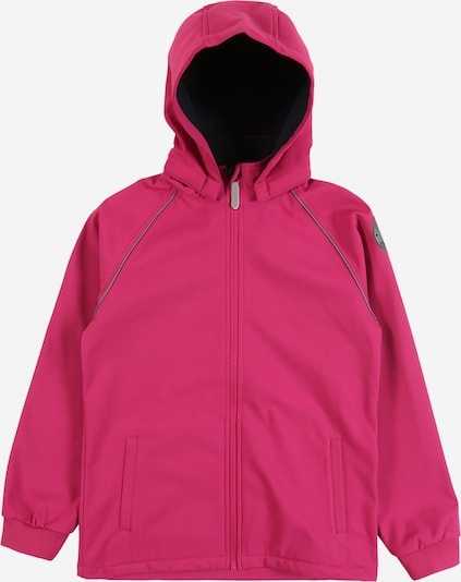 NAME IT Jacke in dunkelpink, Produktansicht