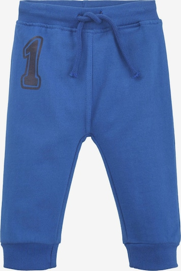 TOM TAILOR Jogginghose in blau, Produktansicht
