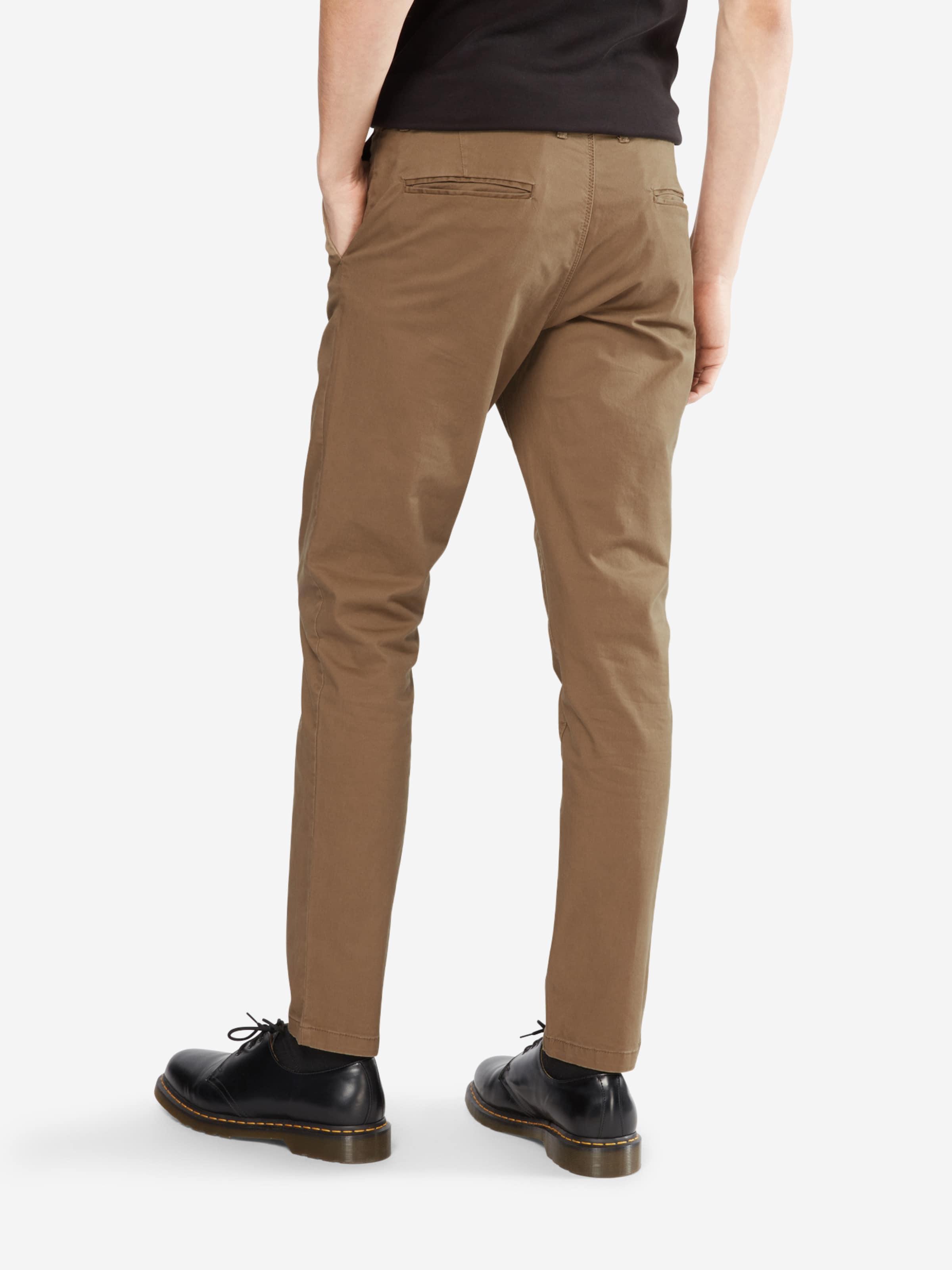 Chino Beige Jackamp; Pantalon En Jones 'jjimarco Jjenzo' E2bWD9IeHY