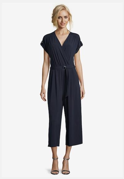 Betty Barclay Jumpsuit in de kleur Donkerblauw, Modelweergave