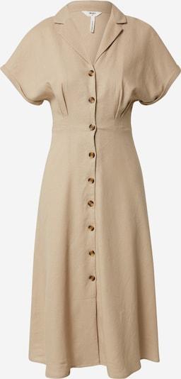 OBJECT Kleid in sand, Produktansicht