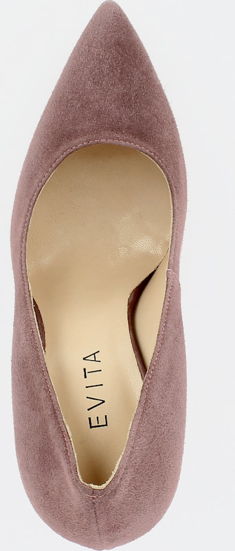 Haltbare Mode Schuhe billige Schuhe EVITA | Damen Pumps 'ALINA' Schuhe Mode Gut getragene Schuhe cb62f0