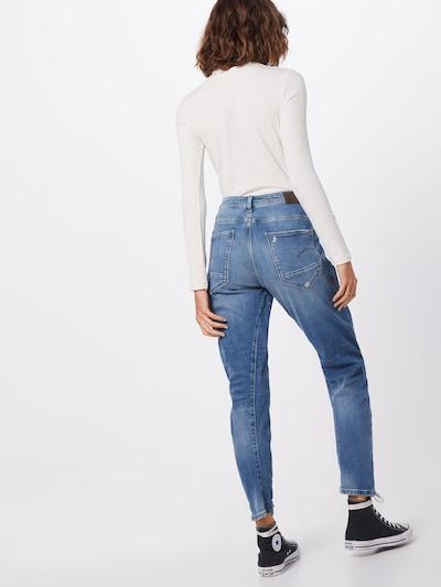 G-Star RAW Džinsi pieejami zils džinss: Aizmugures skats