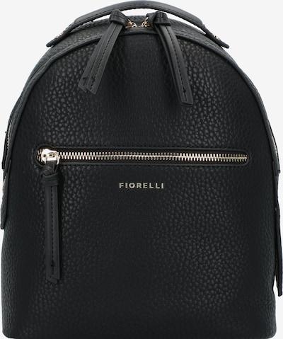 FIORELLI Rucksack in schwarz, Produktansicht