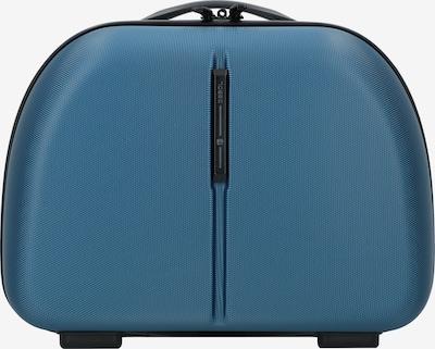 Gabol Trousses de toilette 'Paradise' en bleu-gris, Vue avec produit