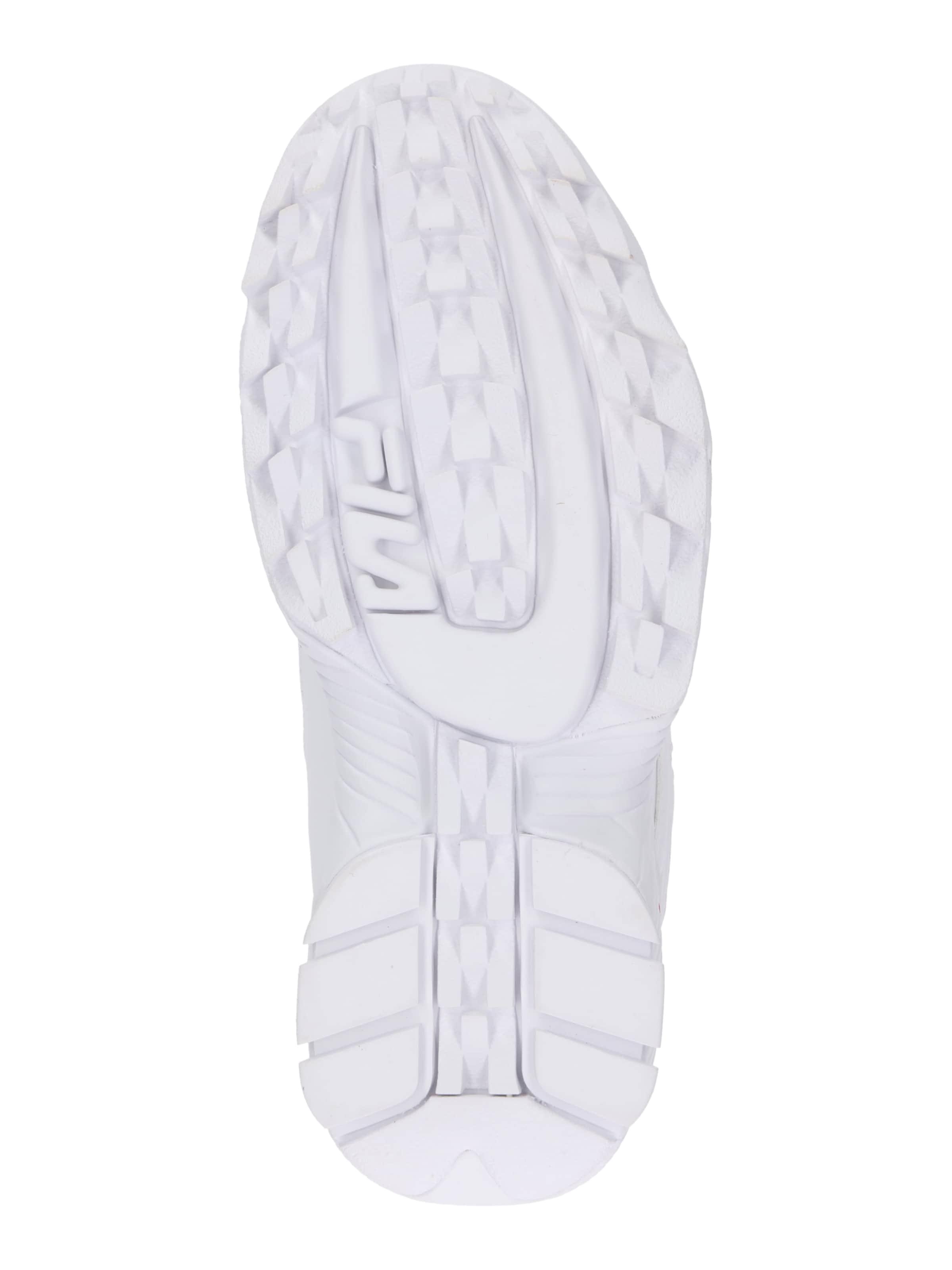 'd Fila Sneaker Wmn' Formation Weiß In GLVqSUzMp